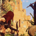 conan exiles | Massively Overpowered