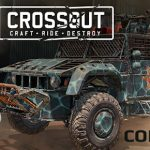 crossout | Massively Overpowered