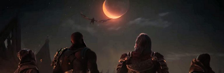 E3 2019: Elder Scrolls Online reveals Dragonhold and Scalebreaker, Fallout 76 confirms Wastelanders and Nuclear Winter