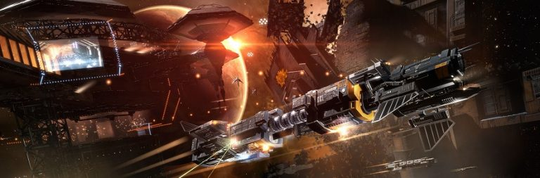 EVE North 2019: A huge battle once broke out in EVE Online, but not a single player was involved