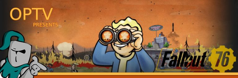 The Stream Team: A free first look at Fallout 76