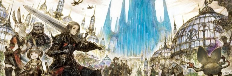 Final Fantasy XIV reminds players to finish the Crystal Tower series and get a mount before August 11