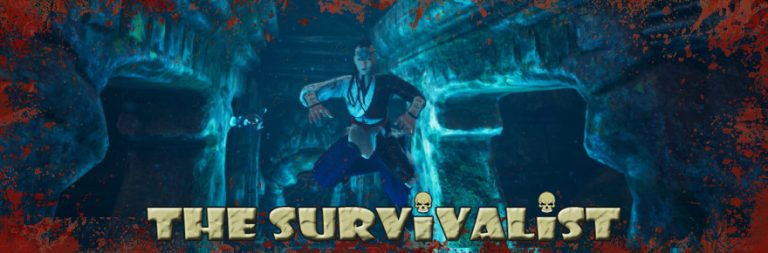 The Survivalist: Conan Exile's underwater dungeon rises above expectations
