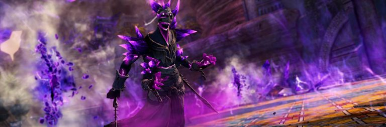 Guild Wars 2 players organize a raiding tourney for August 24