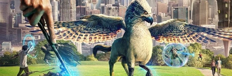 Harry Potter: Wizards Unite and Pokemon Go conjure summer events