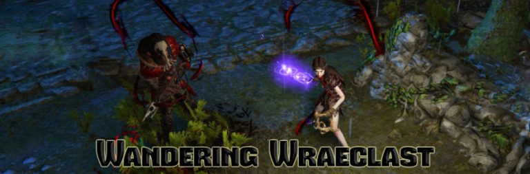 Wandering Wraeclast: Bring on more Path of Exile super league of leagues