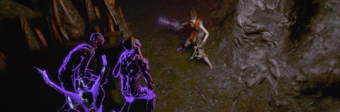 Path of Exile fixes Legion bugs and adds a visual guide for