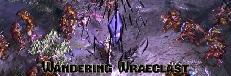 Wandering Wraeclast: First impressions of Path of Exile's Legion