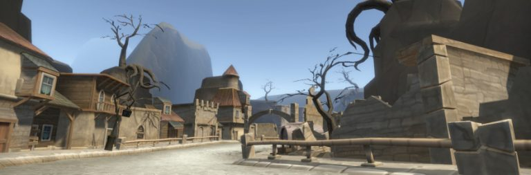OrbusVR introduces new beta raid, new quests, and the snappily named G.R.I.N.D.I.N.G device