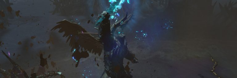 Path of Exile's melee classes experience a surge of popularity in the Legion league