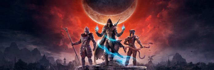 E3 2019: Everything we know so far about Elder Scrolls