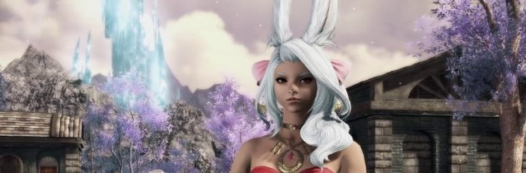 Final Fantasy XIV starts selling skips to get you started in Shadowbringers