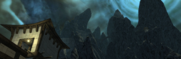 Chronicles of Spellborn's rogue server releases a new update and a new launcher