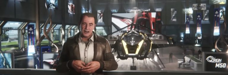 Star Citizen's alpha 3.5.1 is live as CIG seeks feedback on ship customization pricing