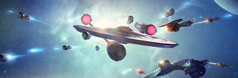 Star Trek Online's Discovery Enterprise lockbox has captains in an uproar