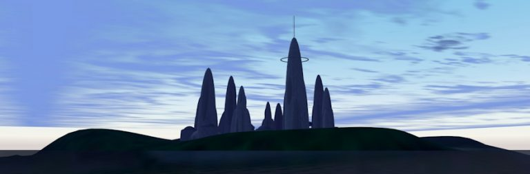 New Star Wars Galaxies rogue server Sunrunner 2 blends pre-NGE and post-NGE content