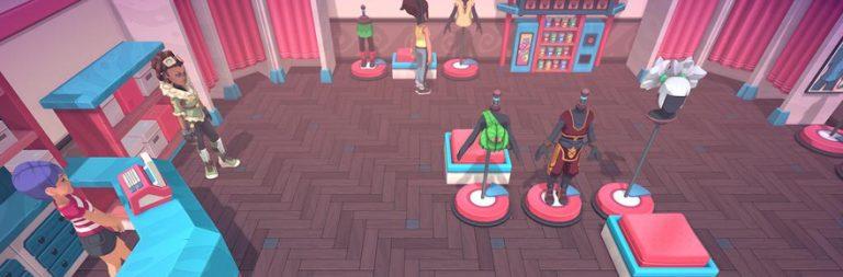 Make My MMO: Temtem's alpha, Destiny's Sword Kickstarter midpoint