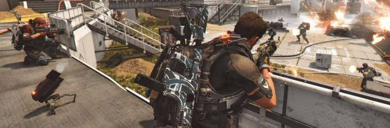 The Division 2 offers more details on Episode 3 in its latest weekly dispatch