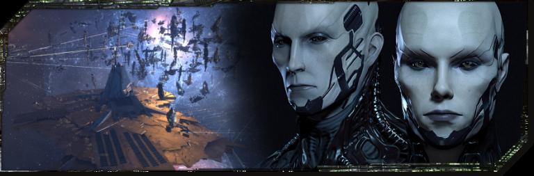 EVE Evolved: NPC invasions wreak havoc across EVE Online