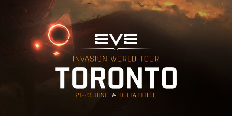 EVE North: Tune in to EVE North today on the EVE Online Twitch channel