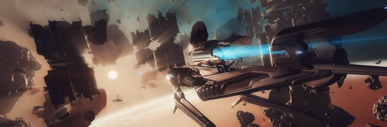E3 2019: Warframe re-reveals Empyrean expansion in brand-new trailer