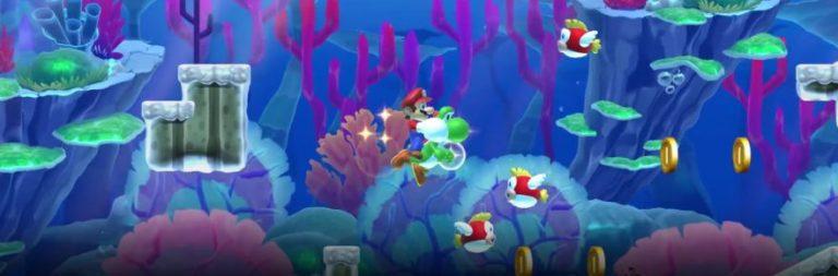 WRUP: Super Mario Maker 2 review edition