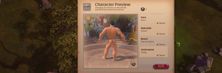 Fight or Kite: Albion Online's Percival update is for the solo players out there