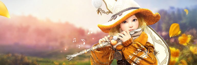 Black Desert PC patches the city of Velia as PS4 adds new servers ahead of launch