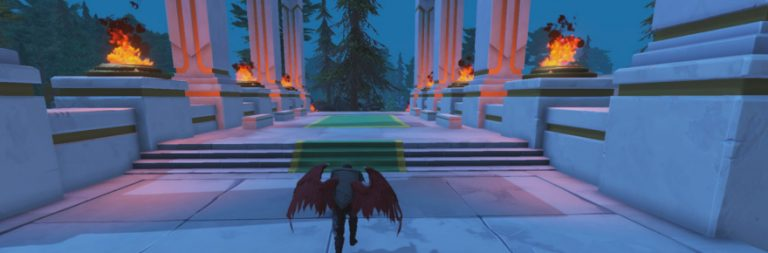 Make My MMO: Crowfall investment, Demi's Kickstarter, and Albion's Queen