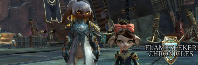 Flameseeker Chronicles: Why Guild Wars 2 is the ideal