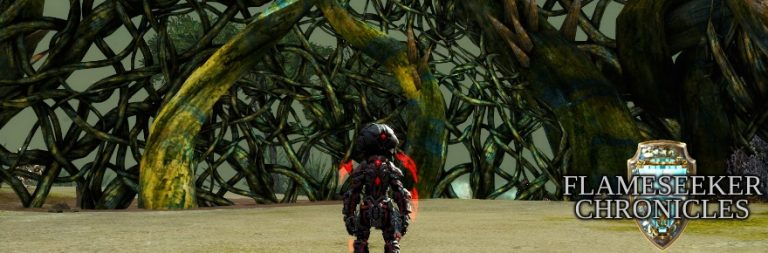 Flameseeker Chronicles: Guild Wars 2's Living World is a barrier to entry