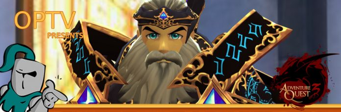 The Stream Team: Unraveling the mystery of AQ3D's Arcangrove