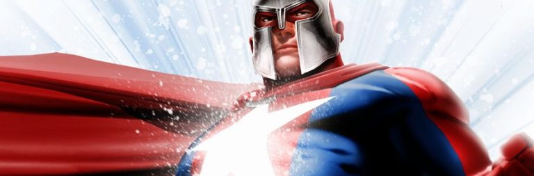 Into the Super-verse: A possible glimpse into City of Heroes 2