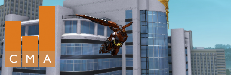 Choose My Adventure: Behold! The MOP Hunter-Killer arrives to the City of Heroes
