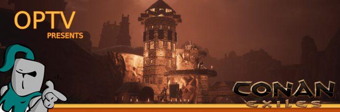 The Stream Team: Earn a Conan Exiles DLC by entering a tiny