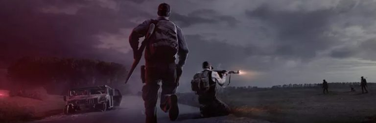 The MOP Up: DayZ gets ready to test GameZ battle royale