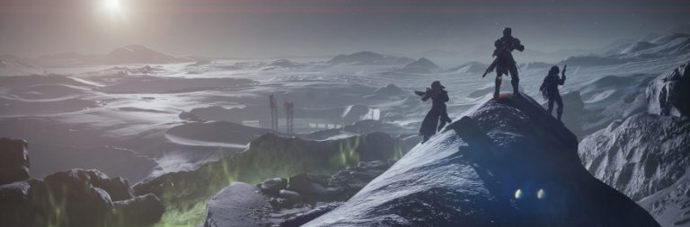 Destiny 2's Moments of Triumph 2019 event kicks off today