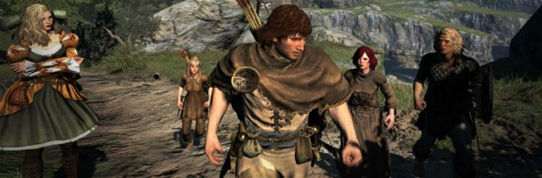 Jukebox Heroes: The best of Dragon's Dogma Online's soundtrack