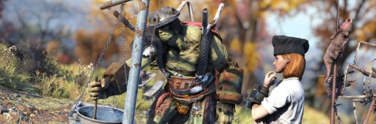 Fallout 76 offers up another Meat Week for cleaning up Appalachia