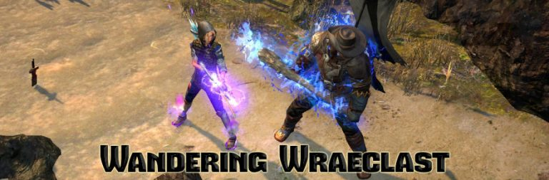 Wandering Wraeclast: A gear guide to getting started in Path of Exile