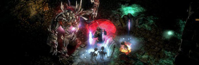 Grim Dawn's latest update overhauls difficulty balancing for