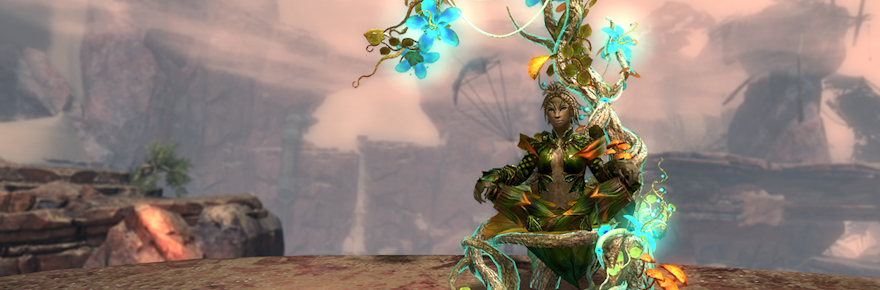 Flameseeker Chronicles: Chairs and other oddities in Guild Wars 2's