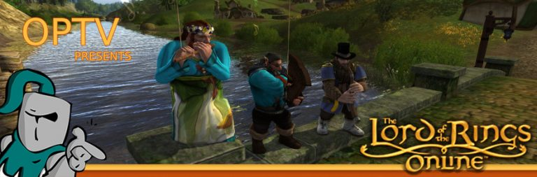 The Stream Team: Enjoy a weekend of Weatherstock concerts in Lord of the Rings Online