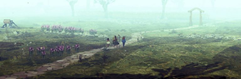 Meadow developer Might & Delight announces a new unnamed online RPG