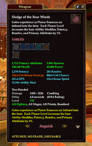 EverQuesting: Checking EverQuest II's pulse, from Pride