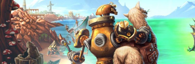 The Daily Grind: So how do you feel about Torchlight Frontiers becoming Torchlight III?