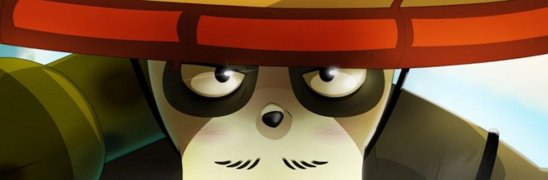 Wakfu and Dofus both dropped summer patches and trailers