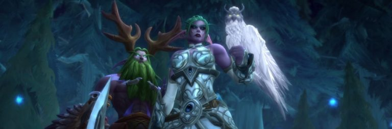 Visions of N'Zoth boosted World of Warcraft subs, but it's lost tons since WoW Classic's 2019 peak