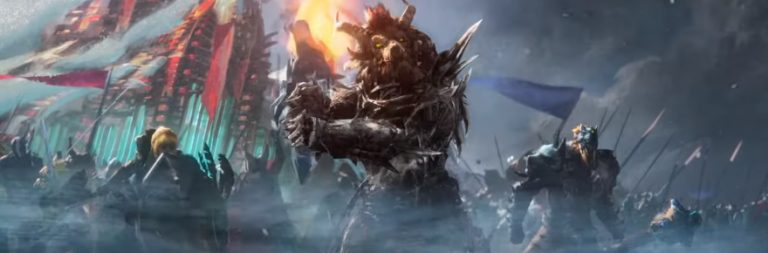 Guild Wars 2 just gave the most far-reaching core content preview we've seen in ages