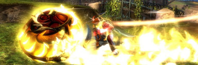 Fight or Kite: Guild Wars 2's best PvP mode isn't what you think it is – it's minigames